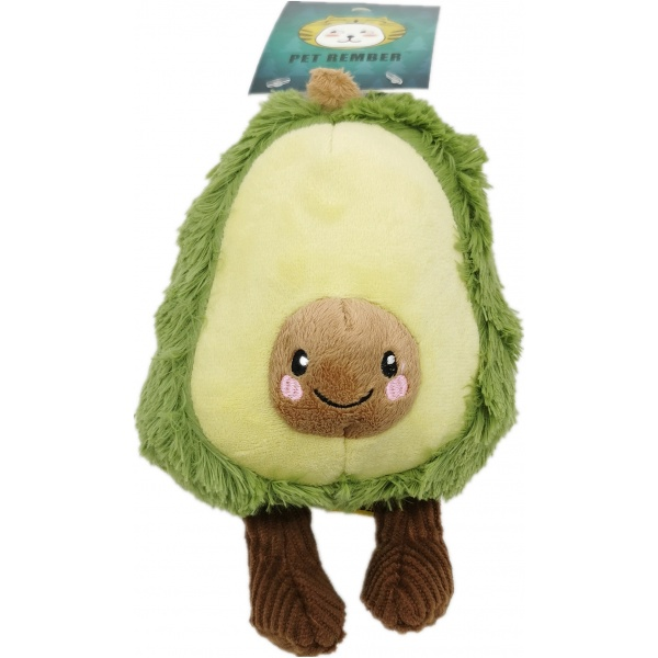 Avocado Plush Toy Australia